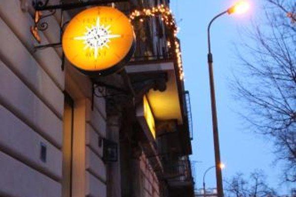 Ventus Rosa Apartments - фото 23