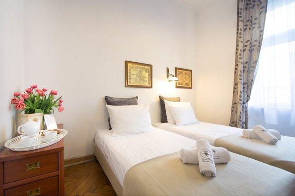 Ventus Rosa Apartments - фото 3