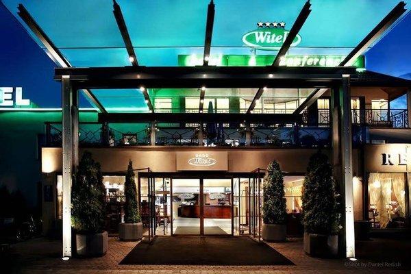 Witek Hotel - фото 14