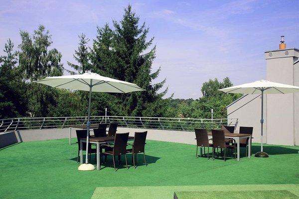 Villa Zakamycze - фото 20