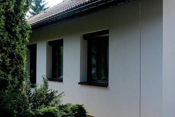Villa Zakamycze - фото 22