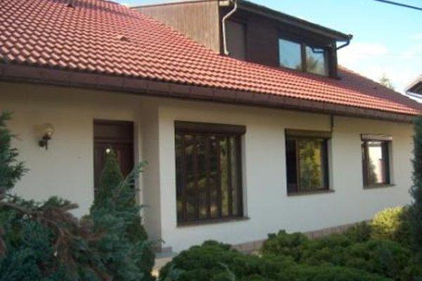 Villa Zakamycze - фото 23