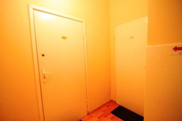 Navigator Apartments - фото 11