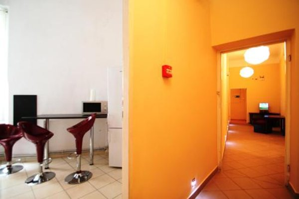 Navigator Apartments - фото 16
