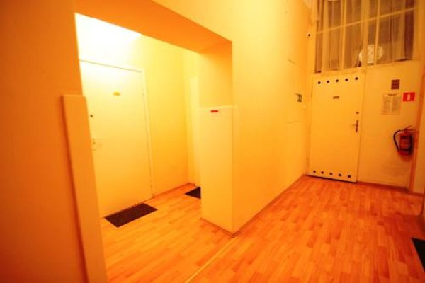 Navigator Apartments - фото 20