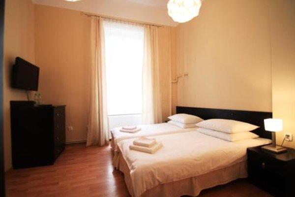 Navigator Apartments - фото 3