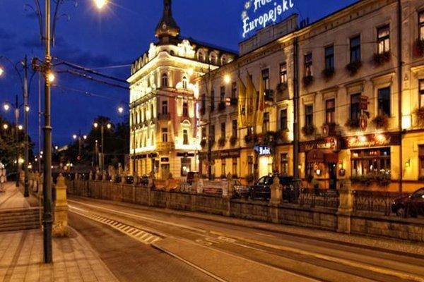Hotel Europejski - фото 22