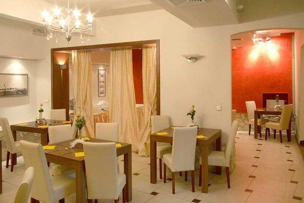 Hotel Kazimierz II - фото 12