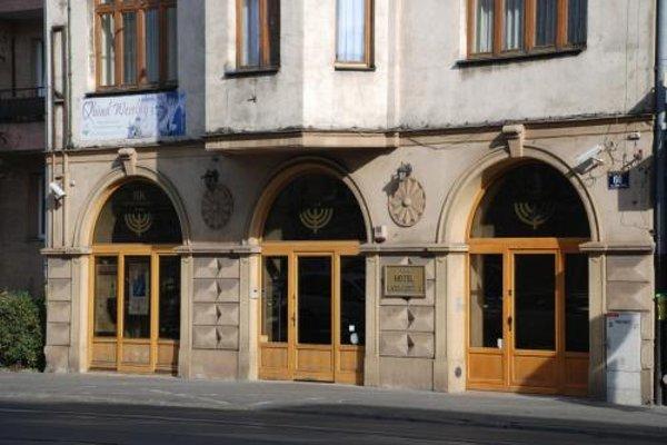 Hotel Kazimierz II - фото 23