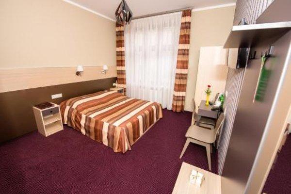 Hotel Kazimierz II - фото 3