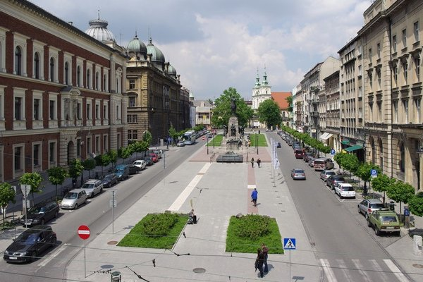 Hotel Matejko - фото 50