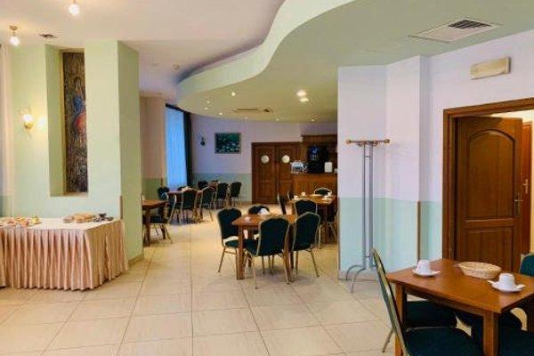 Hotel Matejko - фото 10