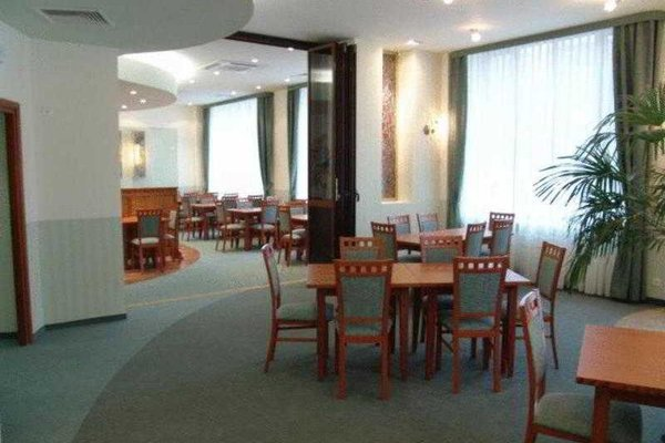 Hotel Matejko - фото 11