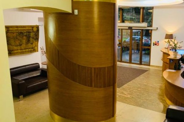 Hotel Matejko - фото 13