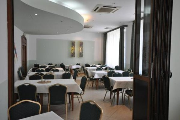 Hotel Matejko - фото 17