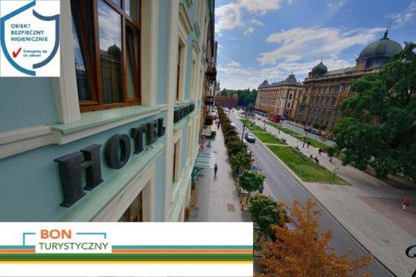 Hotel Matejko - фото 19