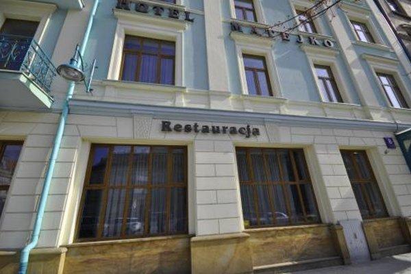 Hotel Matejko - фото 20