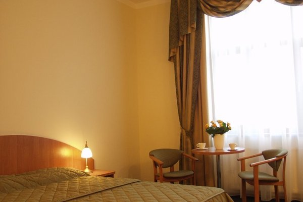 Hotel Matejko - фото 4