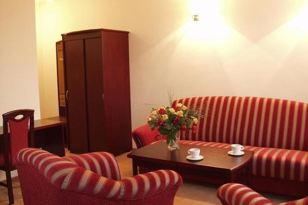 Hotel Matejko - фото 6
