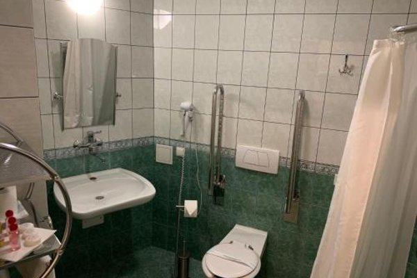 Hotel Matejko - фото 7
