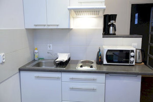 Krakow City Apartments - фото 15