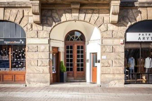 Krakow City Apartments - фото 22