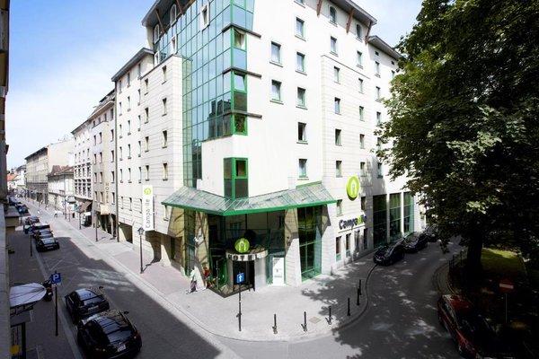 Krakow City Apartments - фото 23