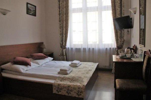 Pokoje Goscinne Rubens - фото 3