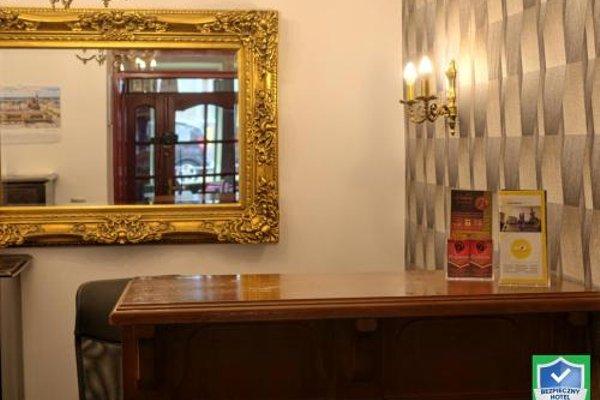Pokoje Goscinne Rubens - фото 9