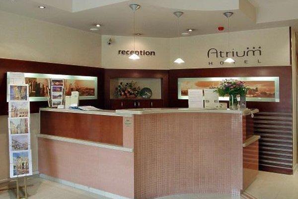 Hotel Atrium - фото 18