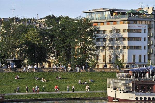Hotel Pod Wawelem - 50