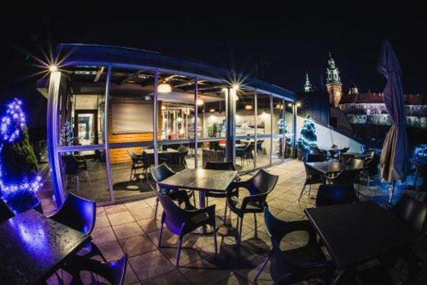 Hotel Pod Wawelem - 13