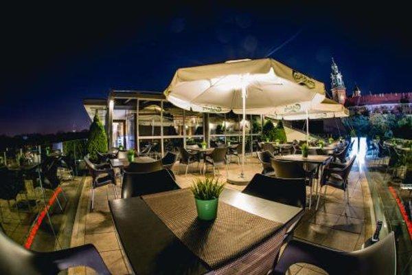Hotel Pod Wawelem - 20