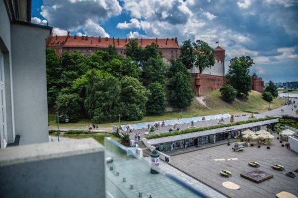 Hotel Pod Wawelem - 21