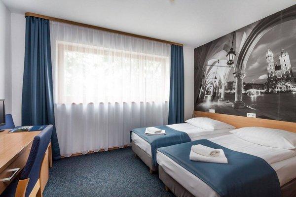 Hotel Pod Wawelem - 4