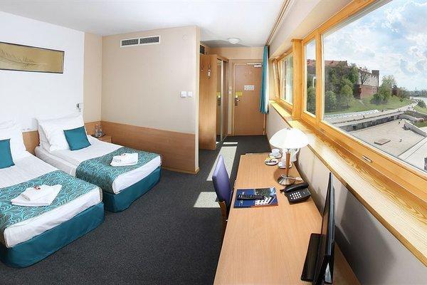 Hotel Pod Wawelem - 6