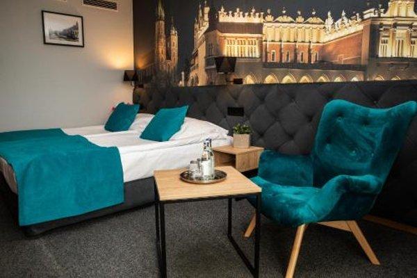 Hotel Pod Wawelem - 9
