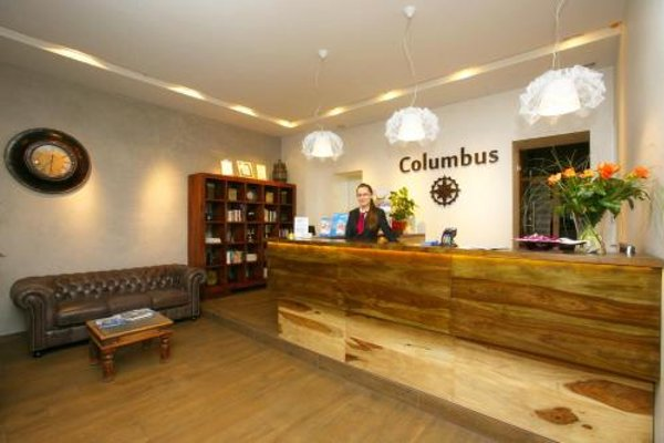Columbus - фото 15