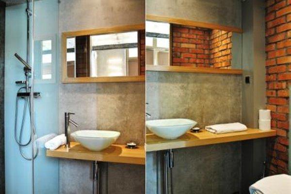 La Gioia Designer's Lofts Luxury Apartments - фото 10