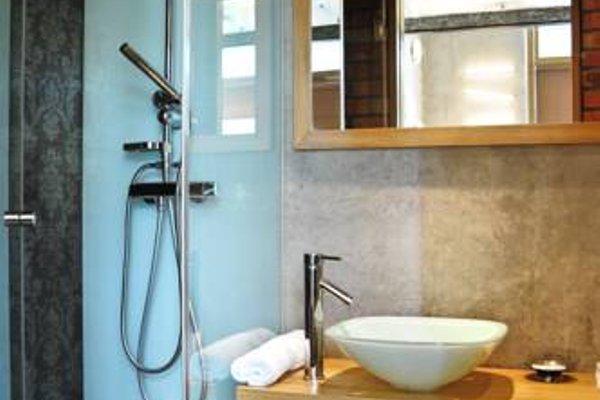 La Gioia Designer's Lofts Luxury Apartments - фото 11
