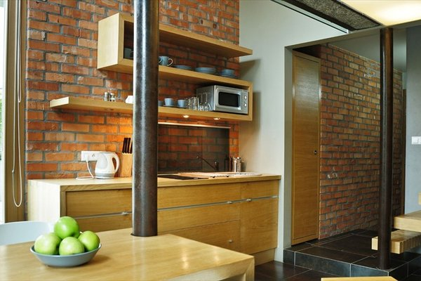 La Gioia Designer's Lofts Luxury Apartments - фото 13