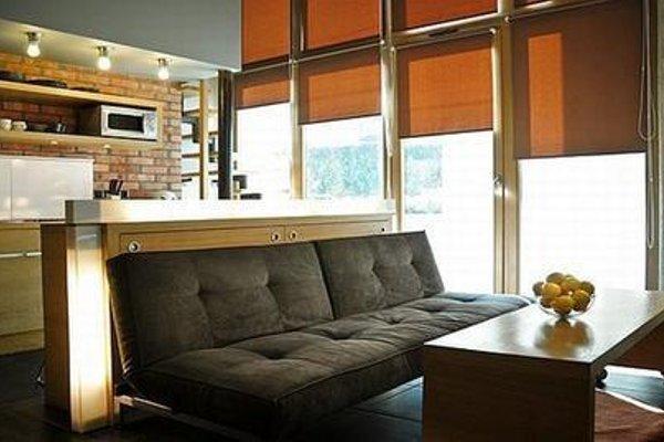 La Gioia Designer's Lofts Luxury Apartments - фото 14