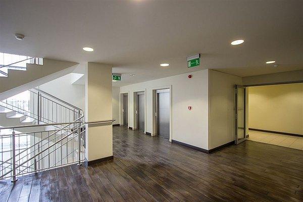 La Gioia Designer's Lofts Luxury Apartments - фото 15