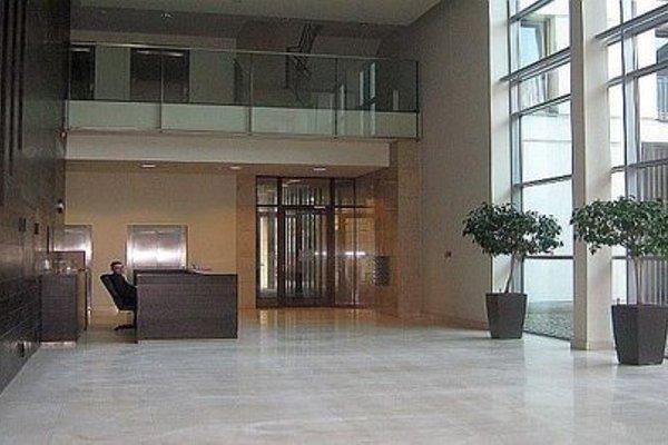 La Gioia Designer's Lofts Luxury Apartments - фото 16