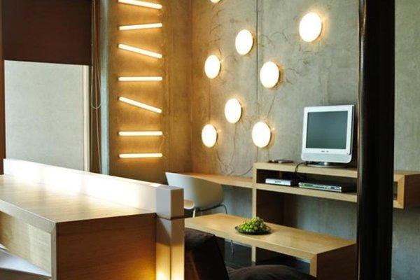La Gioia Designer's Lofts Luxury Apartments - фото 18