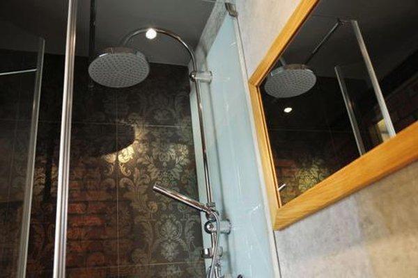 La Gioia Designer's Lofts Luxury Apartments - фото 21