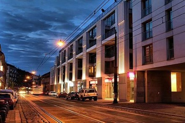 La Gioia Designer's Lofts Luxury Apartments - фото 22