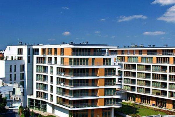 La Gioia Designer's Lofts Luxury Apartments - фото 23