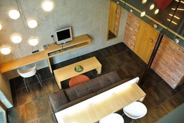La Gioia Designer's Lofts Luxury Apartments - фото 3