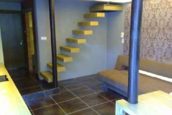 La Gioia Designer's Lofts Luxury Apartments - фото 4